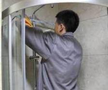 卫浴洁具安装维修