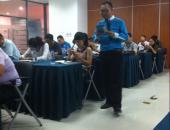 天津科技金融大厦二期会员提供微信营销培训