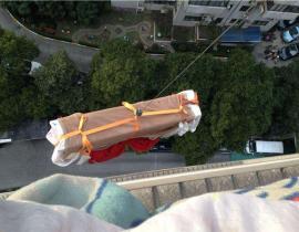 上海家具吊装