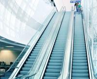 公共自动扶梯经典案例