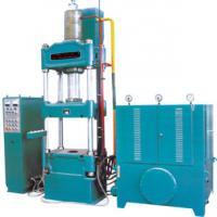 YFC79系列全自动粉末成型液压机