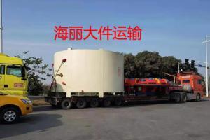 中国铁建大件运输