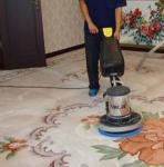 天津清洗地毯