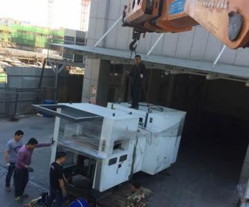 上海设备吊装