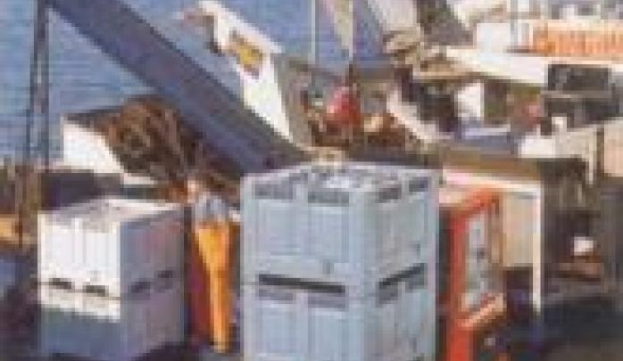 大型储运箱系列