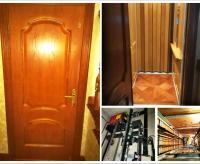 标准曳引家用电梯--第六田园案例