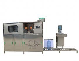 天津水处理净水机罐装系统