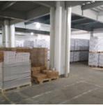 上海仓储服务