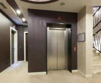 Z字形楼梯空间位电梯设计解决方案(非观光)