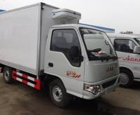上海冷藏车出租