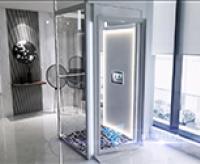 家用智能别墅电梯