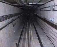 已有井道电梯设计解决方案(混凝土浇筑)