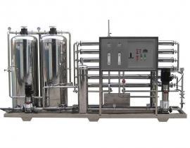 天津反渗透纯水设备