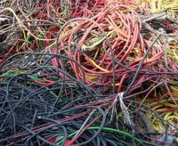 湖南廢電線電纜回收