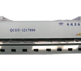 QC11Y-12X7000剪板机