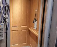 家用常规别墅电梯--富力津门湖橘墅案例