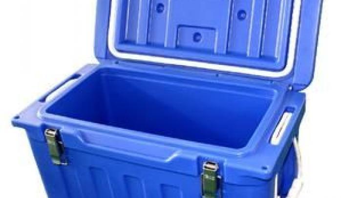 上海冷藏箱