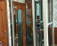 家用观光别墅电梯--正荣润璟湾案例