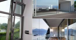 门窗系统产品
