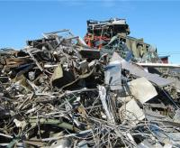 湖南金属资源回收