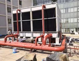 上海空调回收
