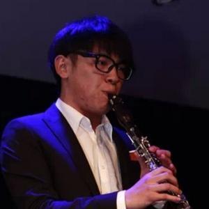 彭文博 太原市音乐培训中心-单簧管教师