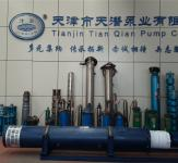TQ400QJW系列卧式潜水泵