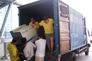 上海货运运输