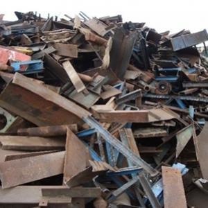 宁乡废钢回收