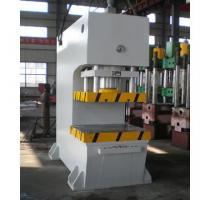 YFC41系列单柱校正压装液压机