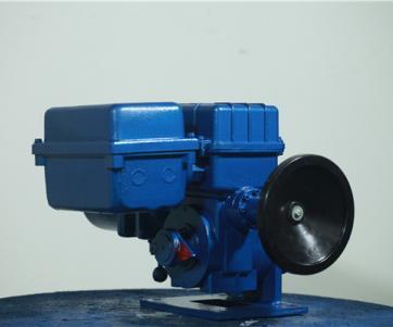 电动执行器ZND系列250-4000
