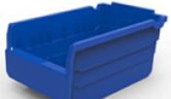 货架式零件盒系列