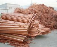 湖南廢銅回收