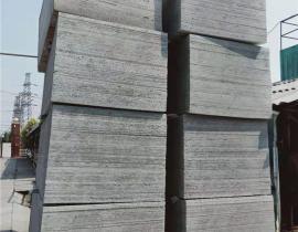 免拆卸水泥模板