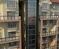 加装电梯项目案例