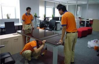 上海拆装家具--上海蚂蚁搬家公司