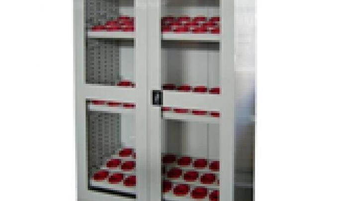 玻璃门刀具柜系列