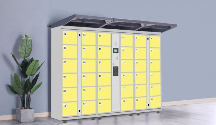 智能货柜怎么可以满足广大用户?