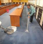 津汇大厦清洗地毯