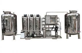 天津医药行业纯水设备