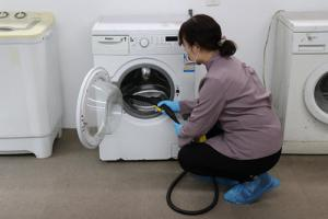 洗衣机清洗