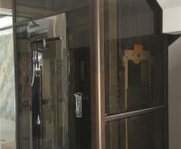 家用观光别墅电梯--江南城案例