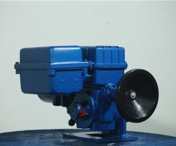 电动执行器ZND250系列