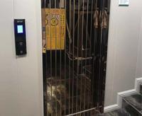 家用常规别墅电梯样例一
