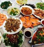 海鲜大聚会十人餐