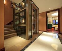 别墅电梯经典案例