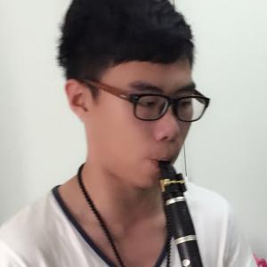 运城单簧管培训中心-运城单簧管培训中心 教师  赵旭