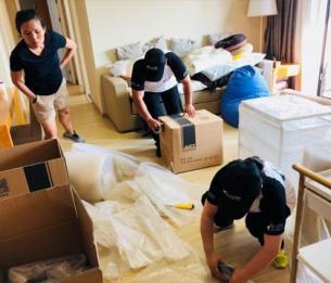 家具打包服务
