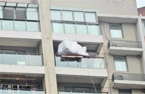 上海沙发吊装