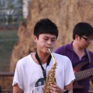 山东萨克斯培训中心-山东萨克斯培训中心教师 宋庆特